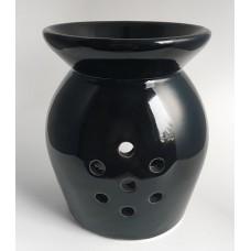 Oil Burner Black